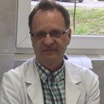 Dr. Velja Milacic